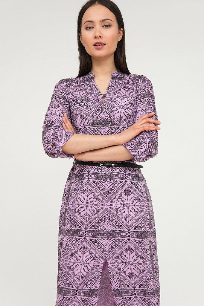 Платье женское, Модель S20-120110, Фото №1