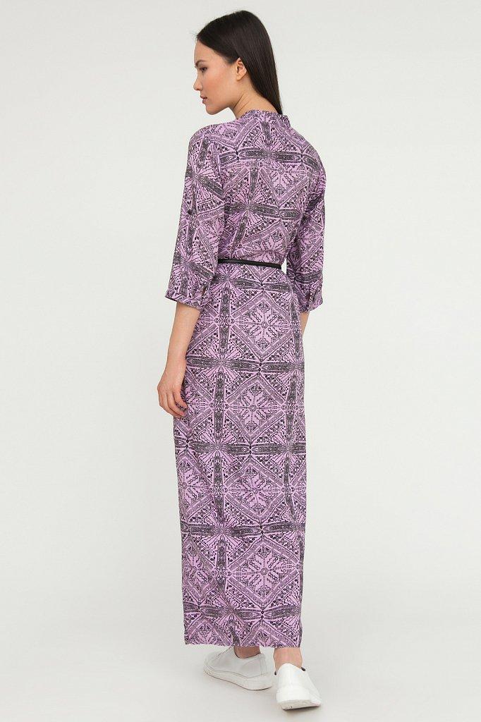 Платье женское, Модель S20-120110, Фото №4