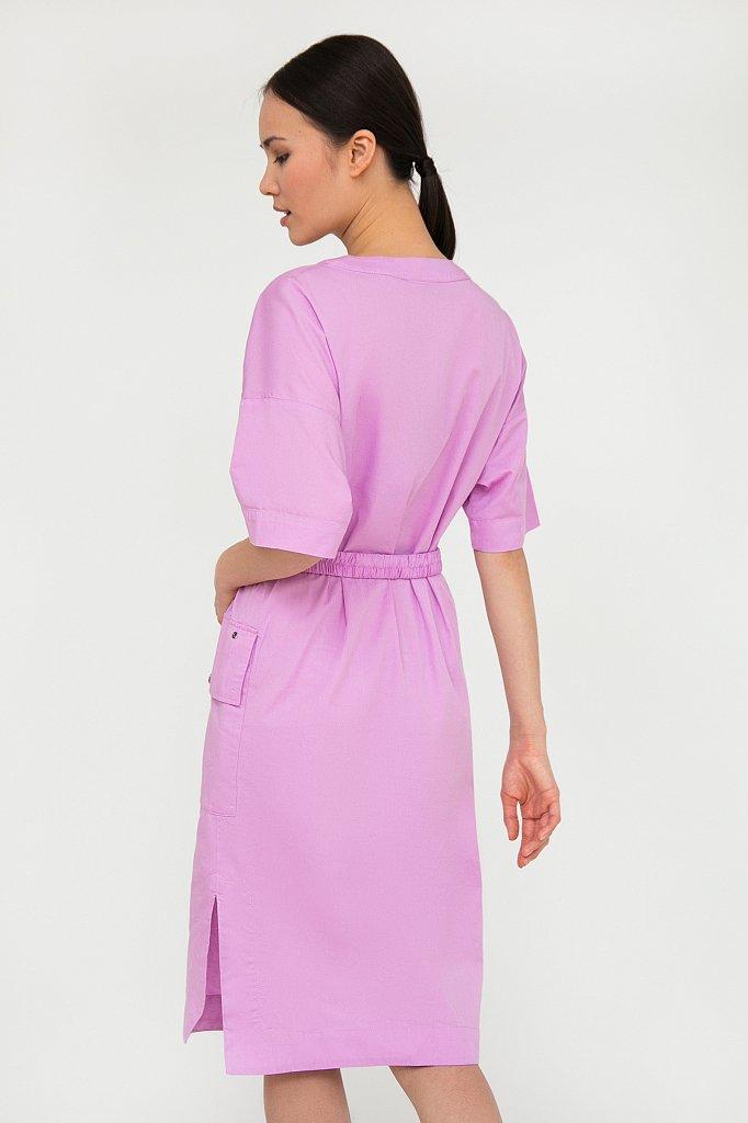 Платье женское, Модель S20-12017, Фото №4