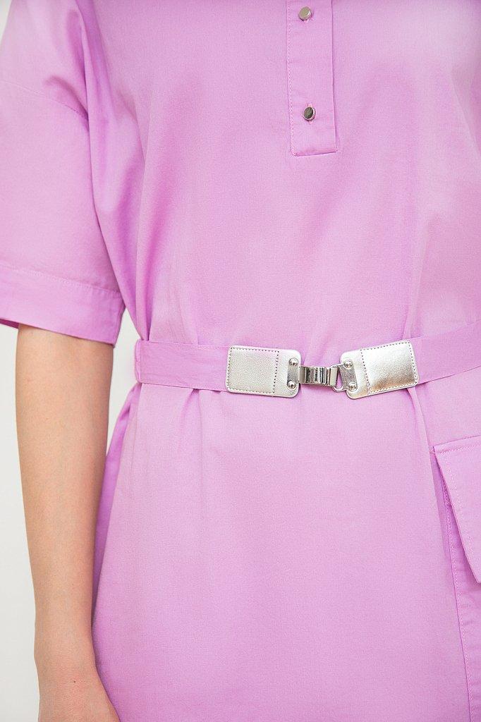 Платье женское, Модель S20-12017, Фото №5