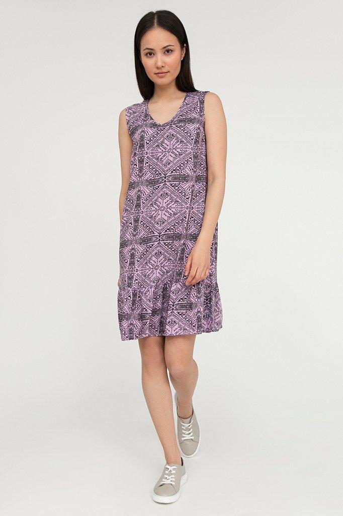 Платье женское, Модель S20-12080, Фото №2