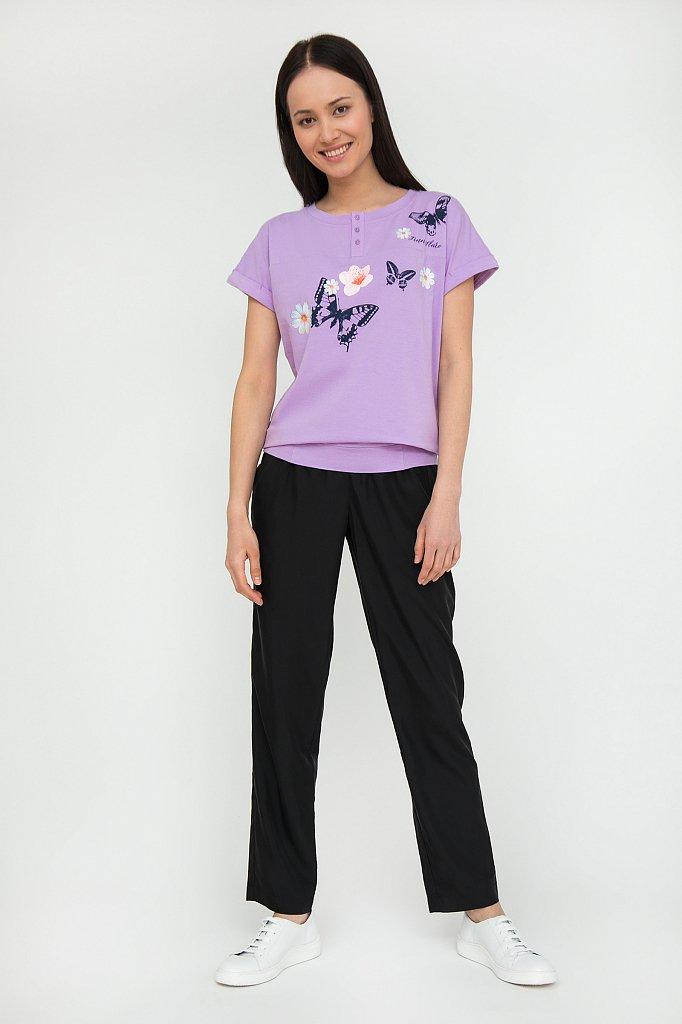 Блузка женская, Модель S20-12083, Фото №2
