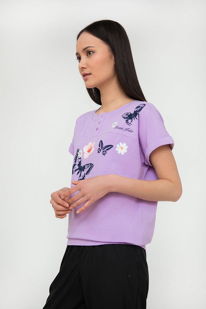 Блузка женская, Модель S20-12083, Фото №3