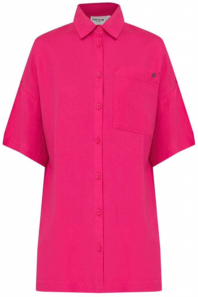Блузка женская, Модель S20-32005, Фото №2