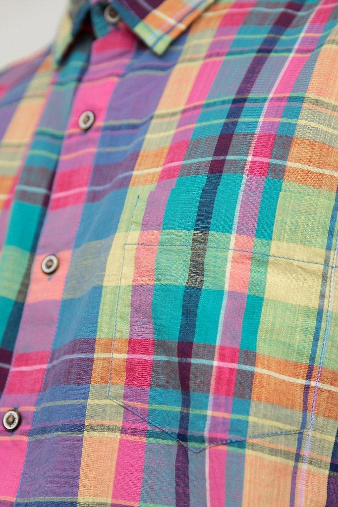 Рубашка мужская, Модель S20-24011, Фото №5