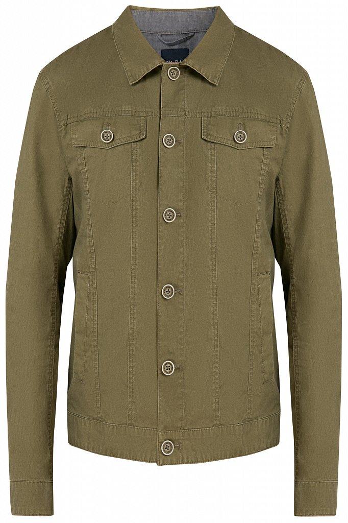 Куртка мужская, Модель S20-22008, Фото №7