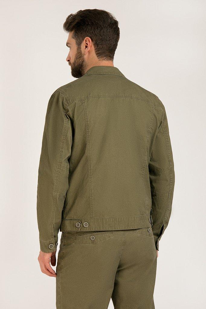 Куртка мужская, Модель S20-22008, Фото №5
