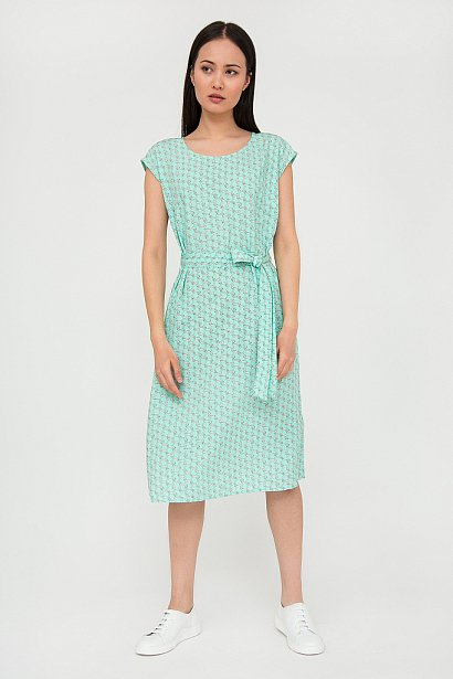 Платье женское, Модель S20-11060, Фото №2