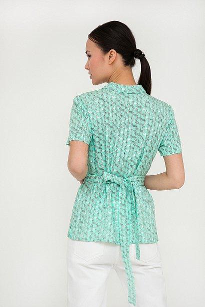 Блузка женская, Модель S20-11063, Фото №4