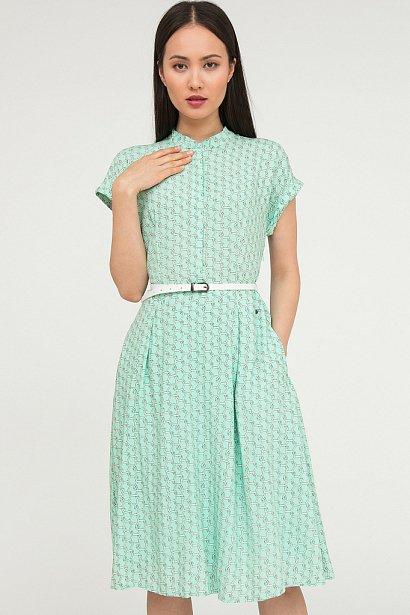 Платье женское, Модель S20-11088, Фото №1