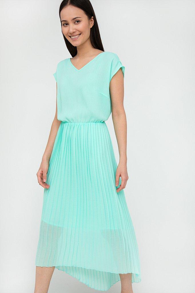 Платье женское, Модель S20-110134, Фото №1