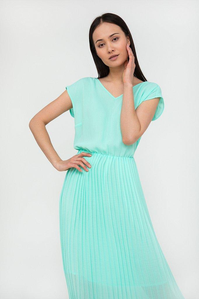 Платье женское, Модель S20-110134, Фото №3