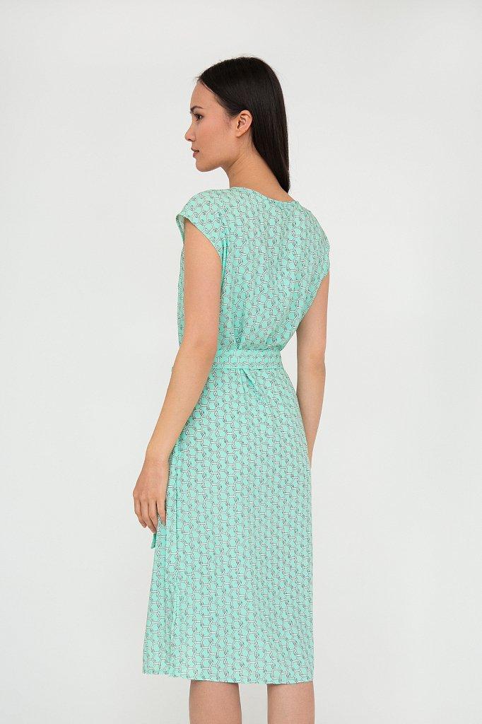 Платье женское, Модель S20-11060, Фото №4