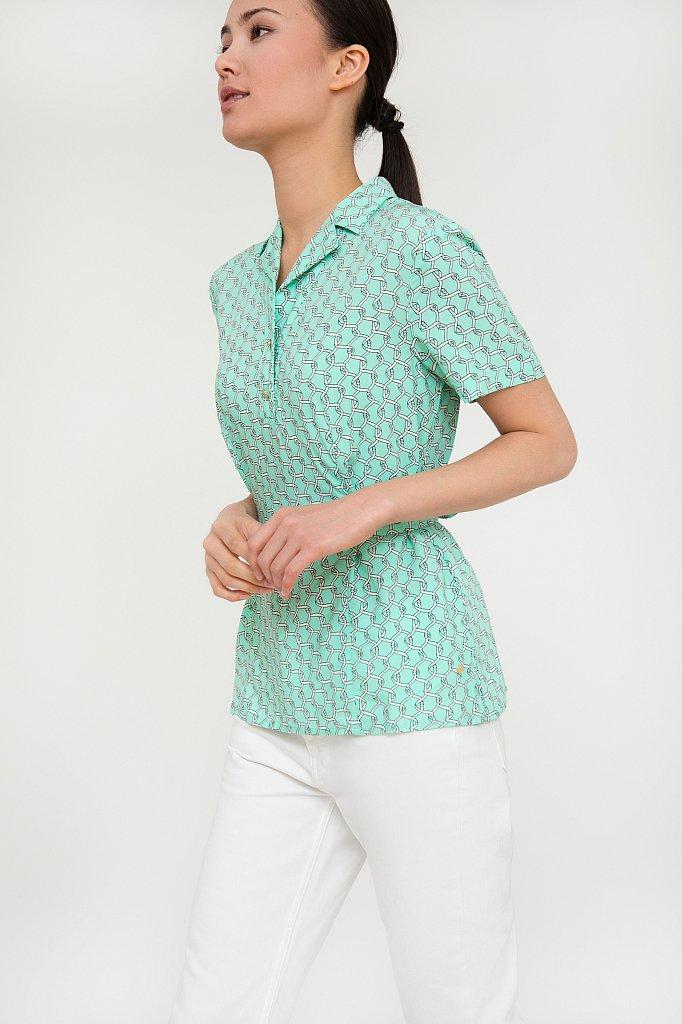 Блузка женская, Модель S20-11063, Фото №3