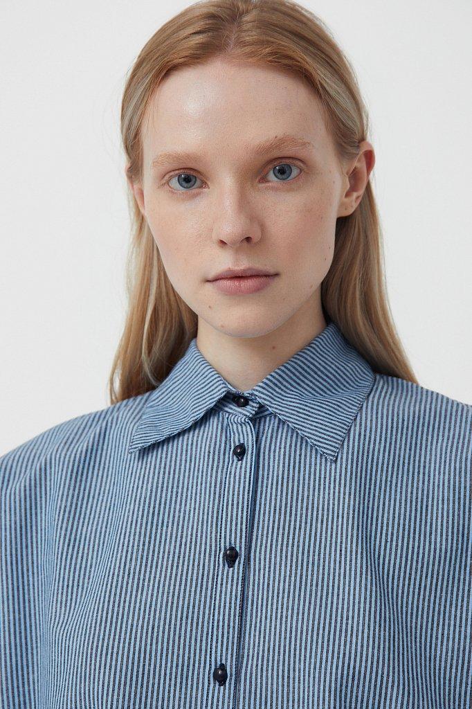Блузка женская, Модель S21-11003, Фото №6