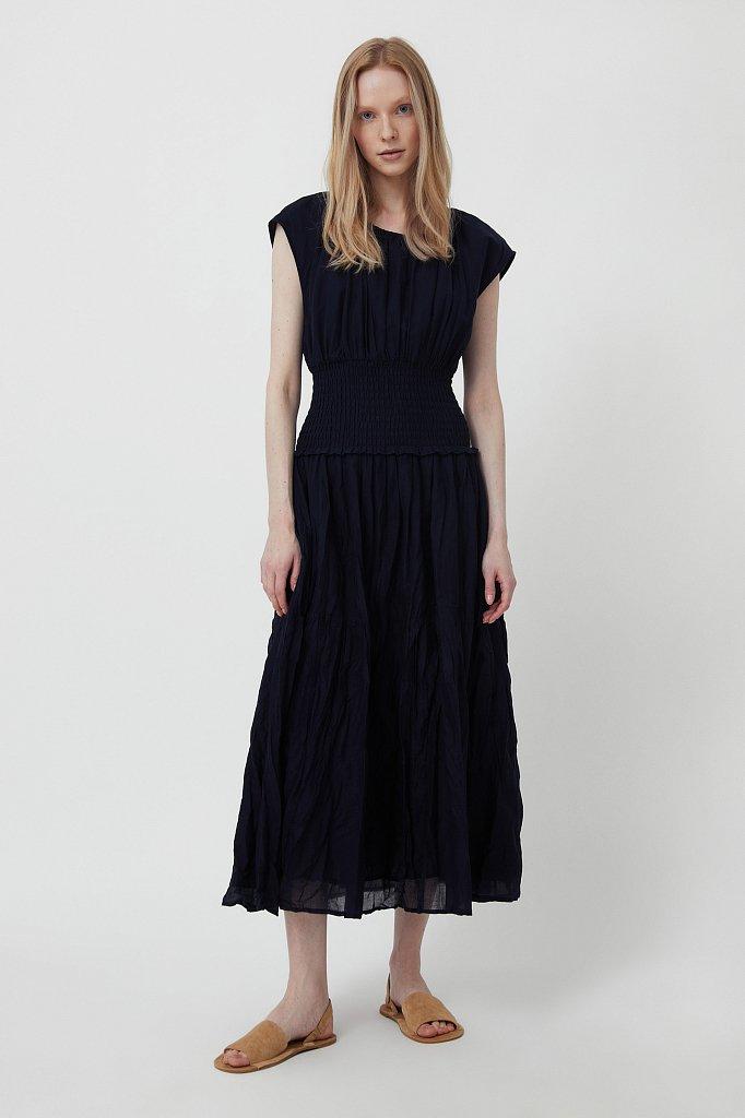 Платье женское, Модель S21-11070, Фото №1