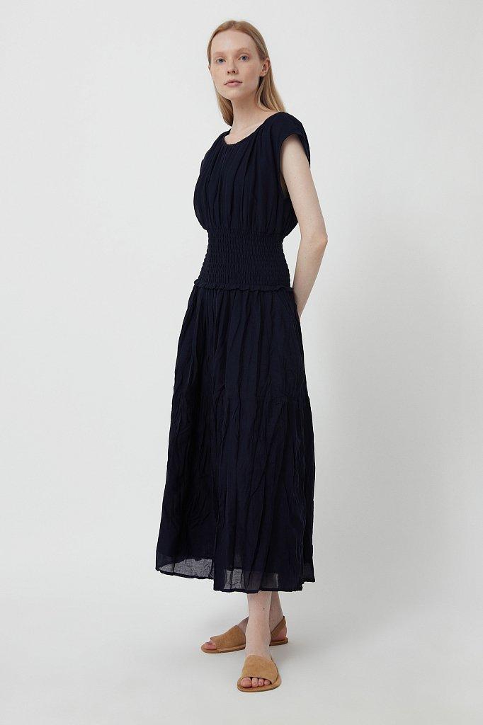 Платье женское, Модель S21-11070, Фото №2