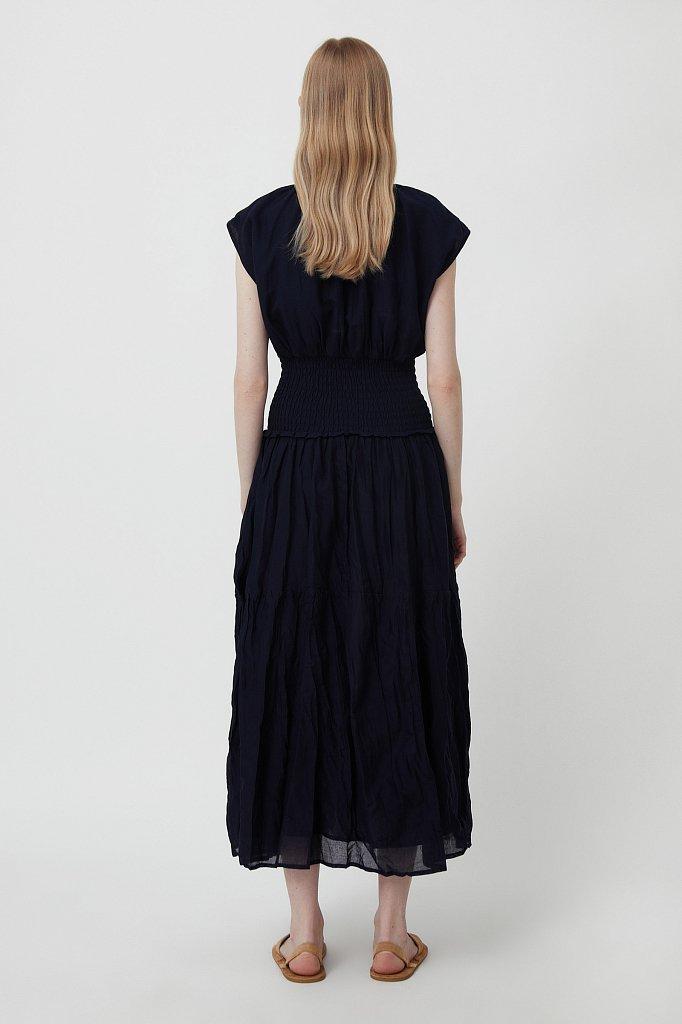 Платье женское, Модель S21-11070, Фото №4