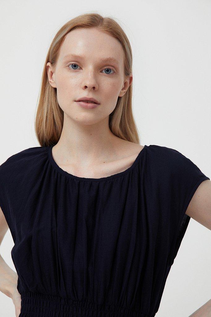 Платье женское, Модель S21-11070, Фото №6