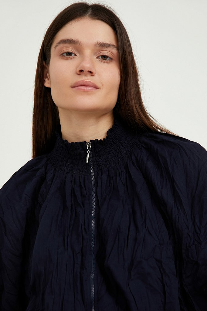 Жакет женский, Модель S21-11097, Фото №6