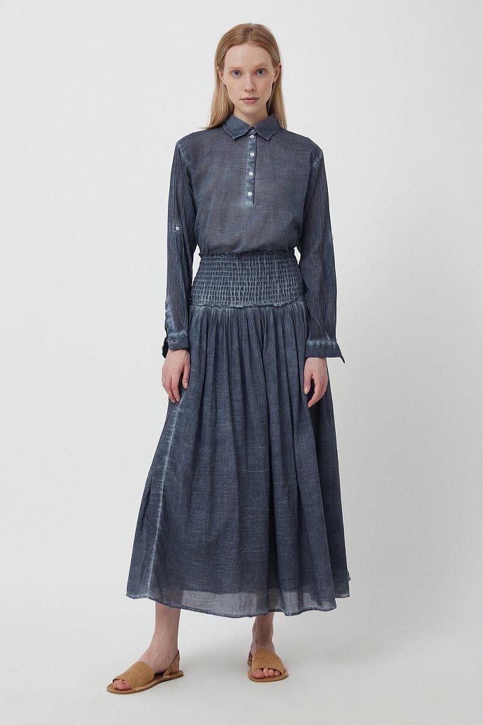Блузка женская, Модель S21-14020, Фото №1