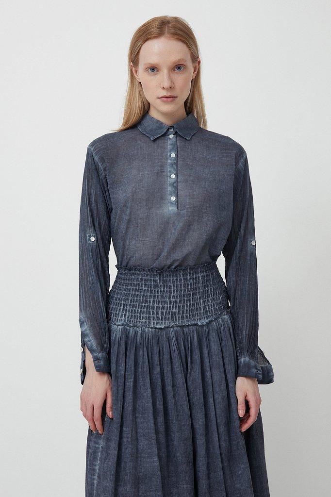 Блузка женская, Модель S21-14020, Фото №2