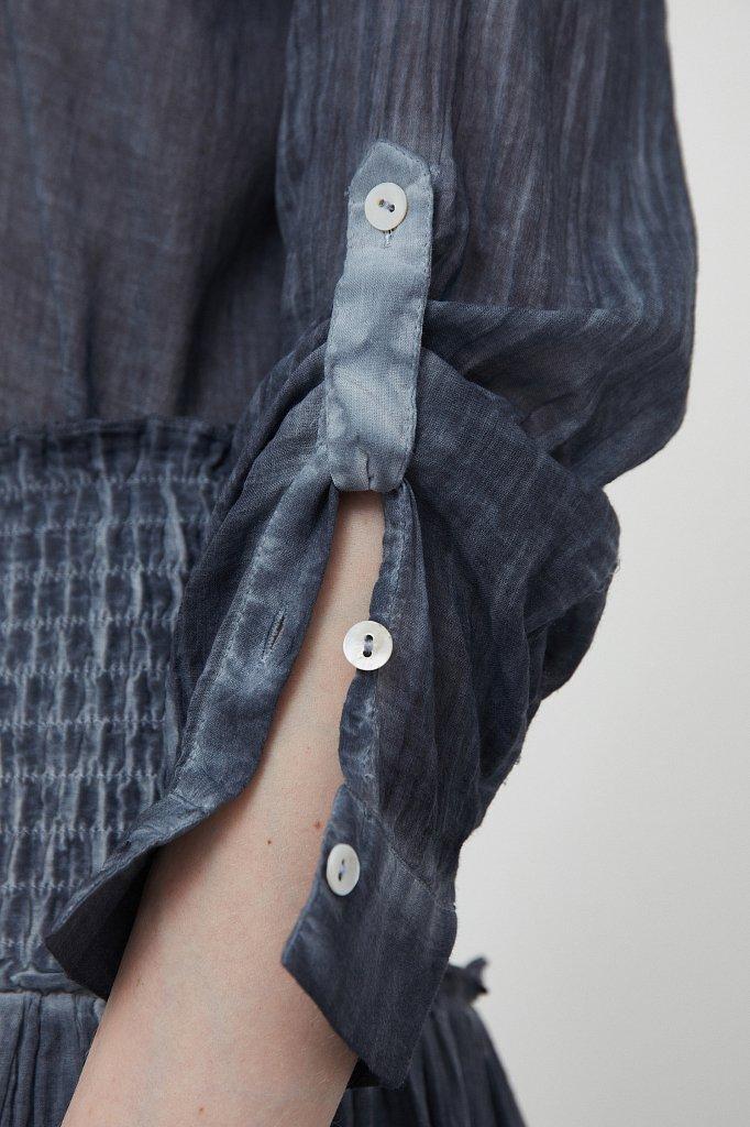 Блузка женская, Модель S21-14020, Фото №3