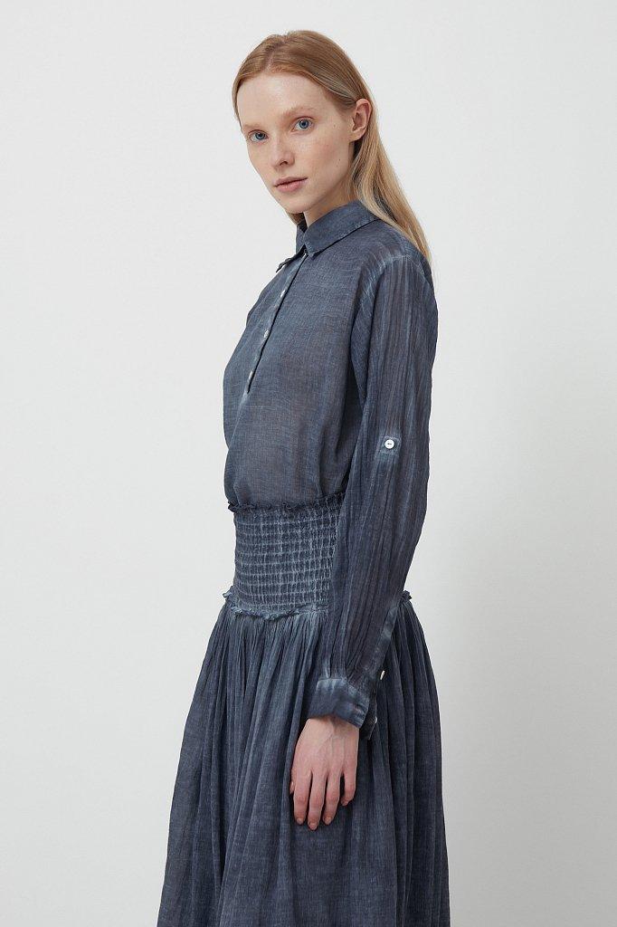 Блузка женская, Модель S21-14020, Фото №4