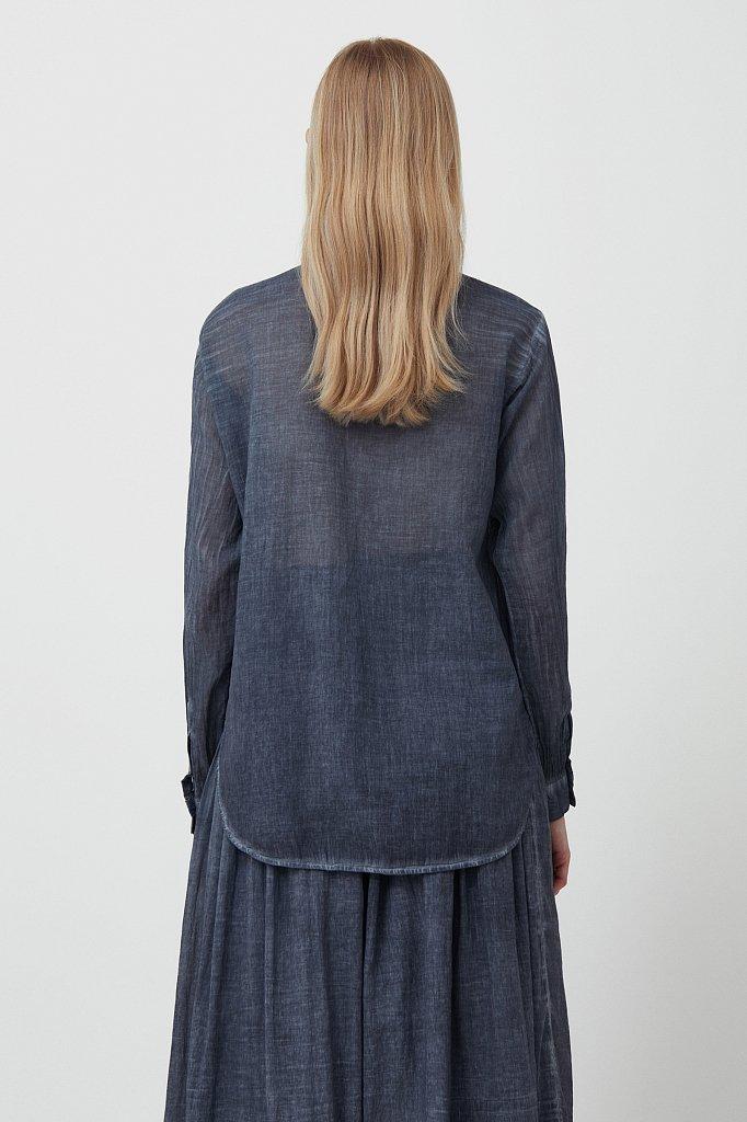 Блузка женская, Модель S21-14020, Фото №5