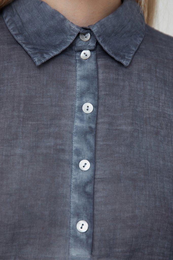 Блузка женская, Модель S21-14020, Фото №6