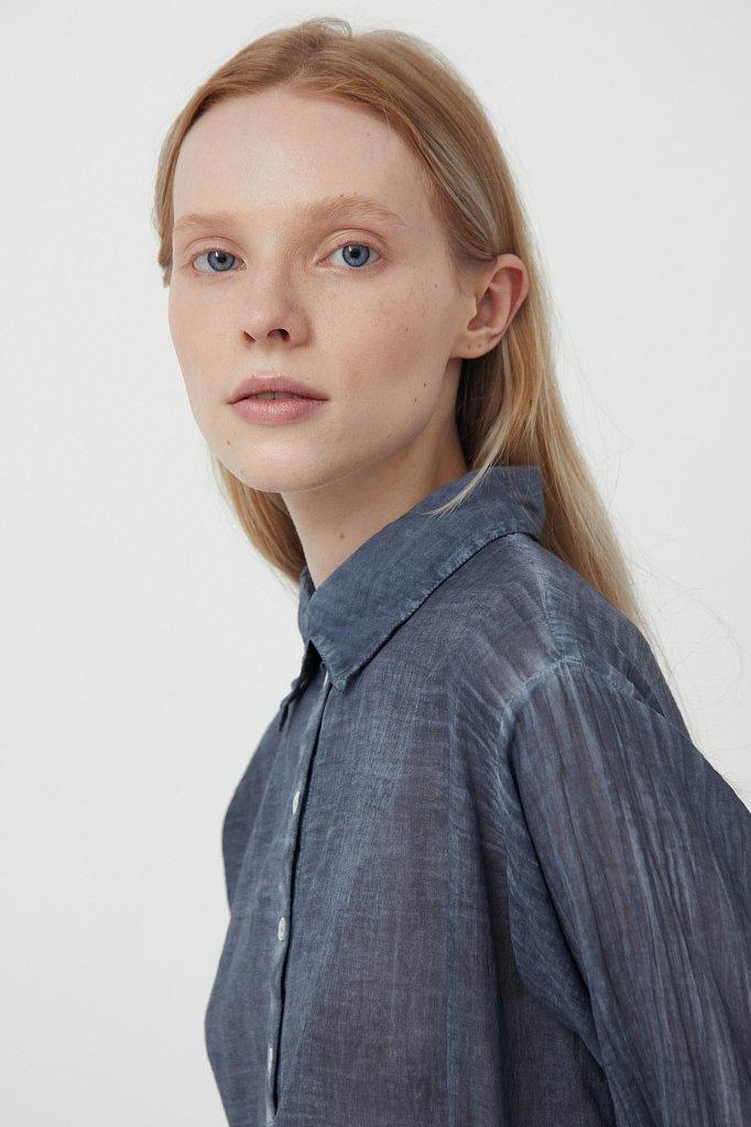 Блузка женская, Модель S21-14020, Фото №7
