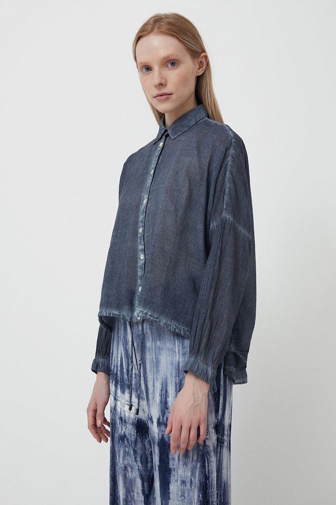 Блузка женская, Модель S21-14022, Фото №3