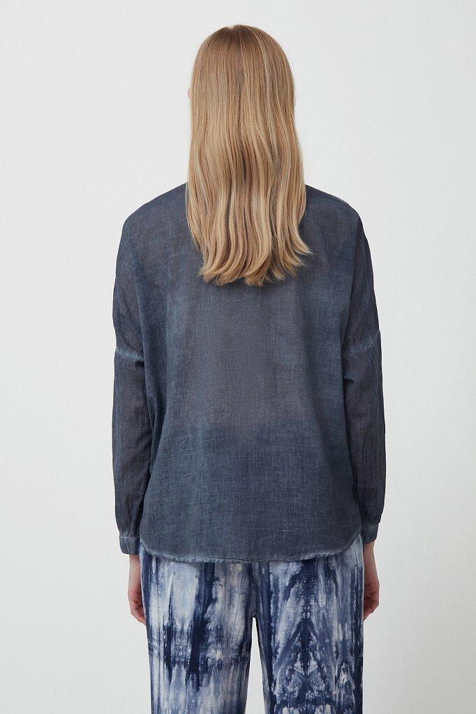 Блузка женская, Модель S21-14022, Фото №4
