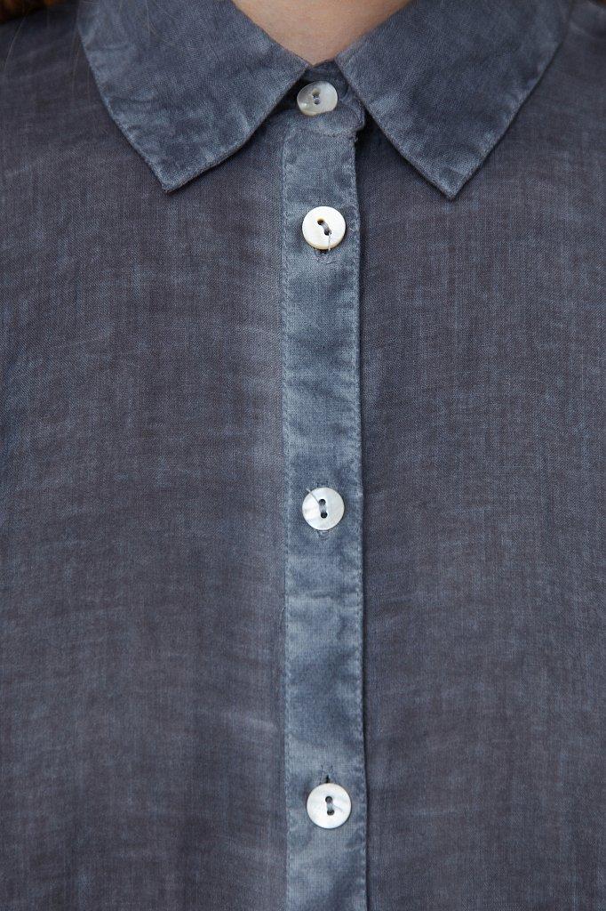 Блузка женская, Модель S21-14022, Фото №5