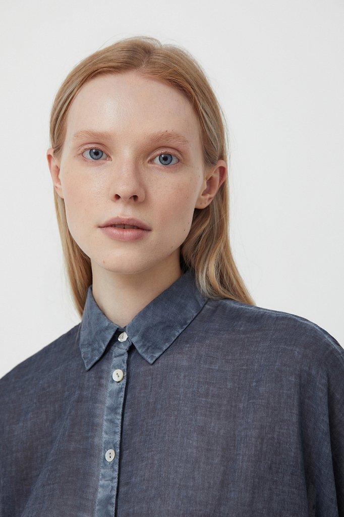 Блузка женская, Модель S21-14022, Фото №6