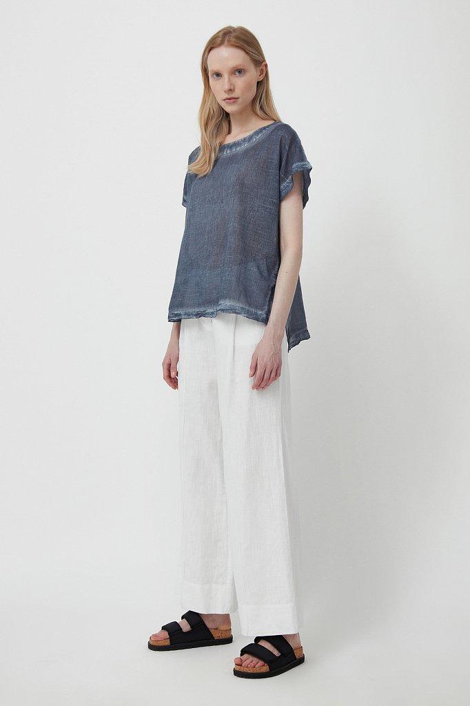 Блузка женская, Модель S21-14023, Фото №1
