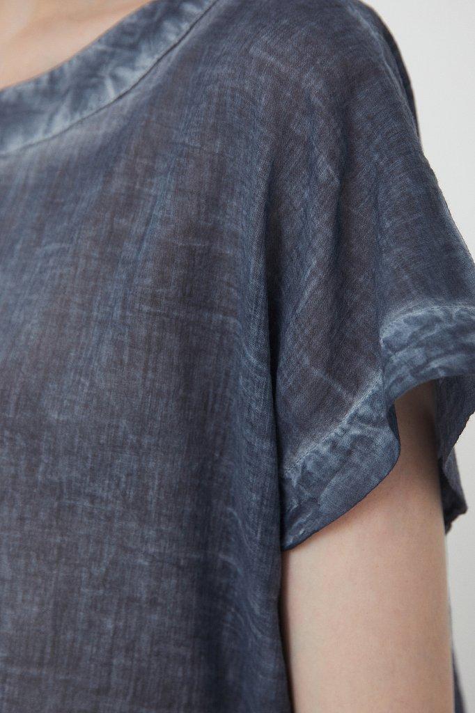 Блузка женская, Модель S21-14023, Фото №5