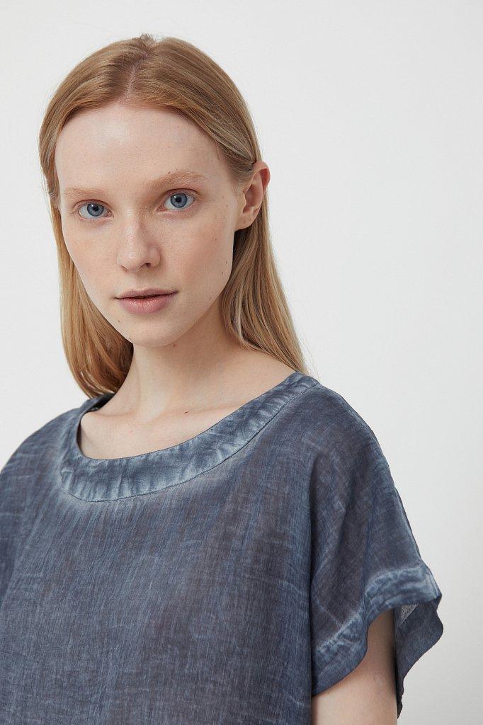 Блузка женская, Модель S21-14023, Фото №6