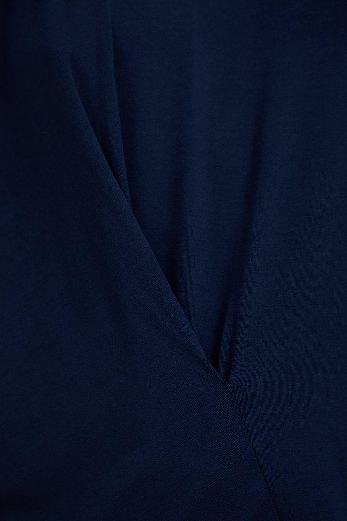 Футболка женская, Модель S21-14026, Фото №5