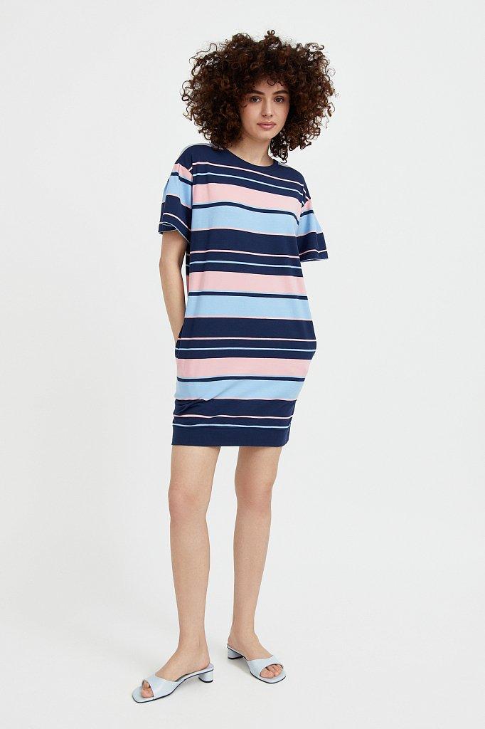 Платье женское, Модель S21-14052, Фото №2