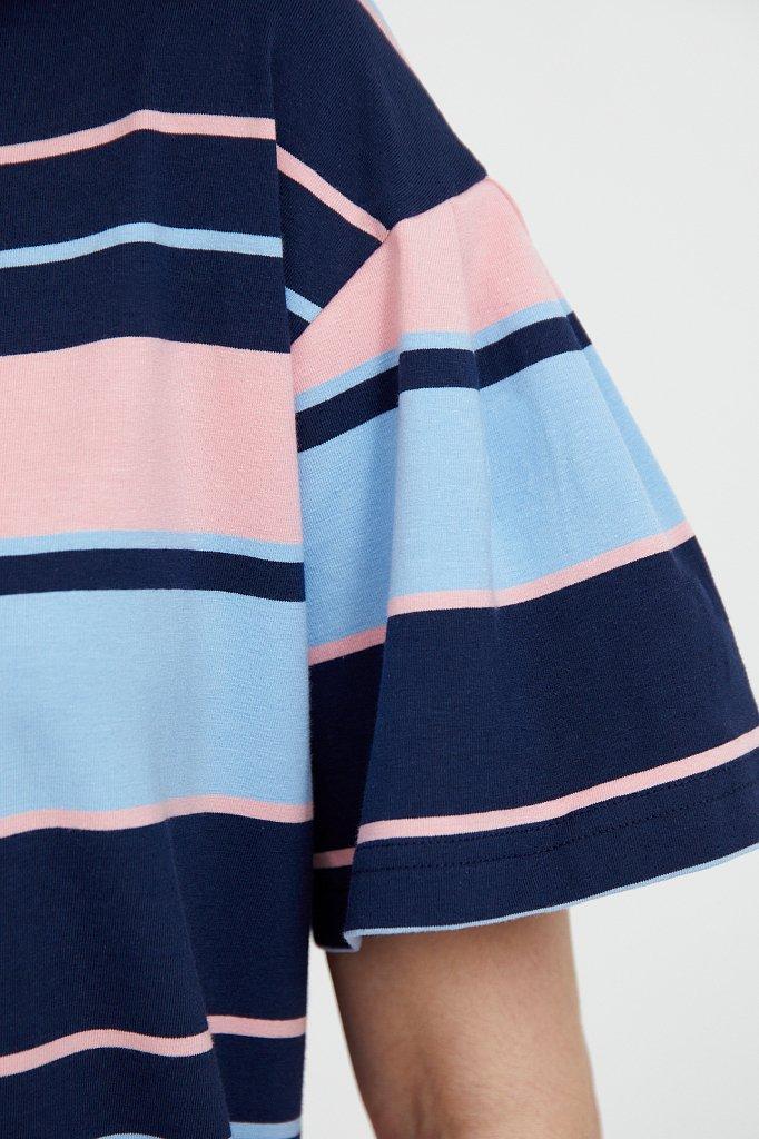 Платье женское, Модель S21-14052, Фото №5