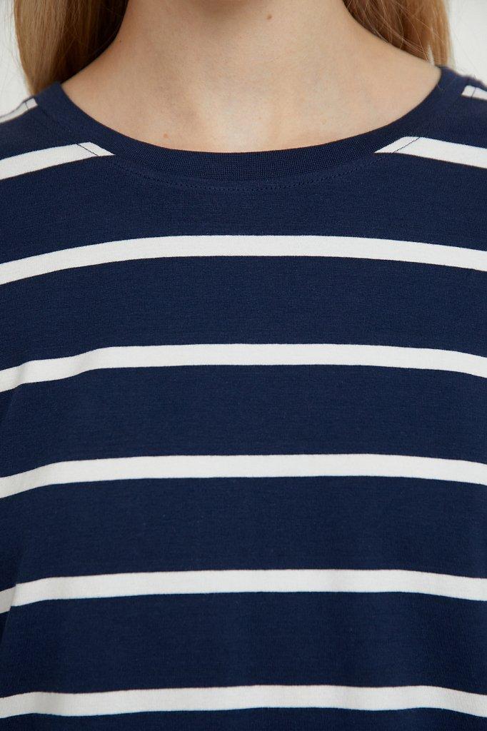 Лонгслив женский, Модель S21-14065, Фото №5
