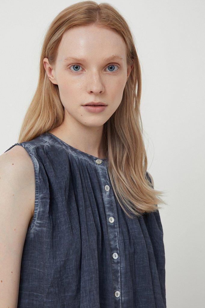 Блузка женская, Модель S21-14091, Фото №1