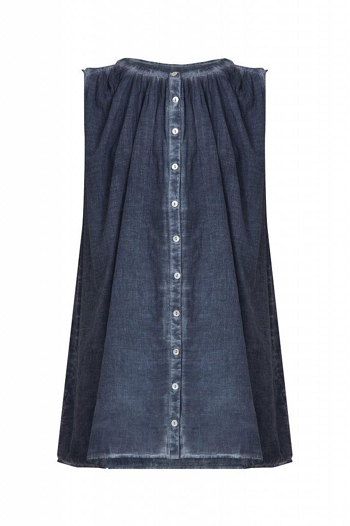 Блузка женская, Модель S21-14091, Фото №7