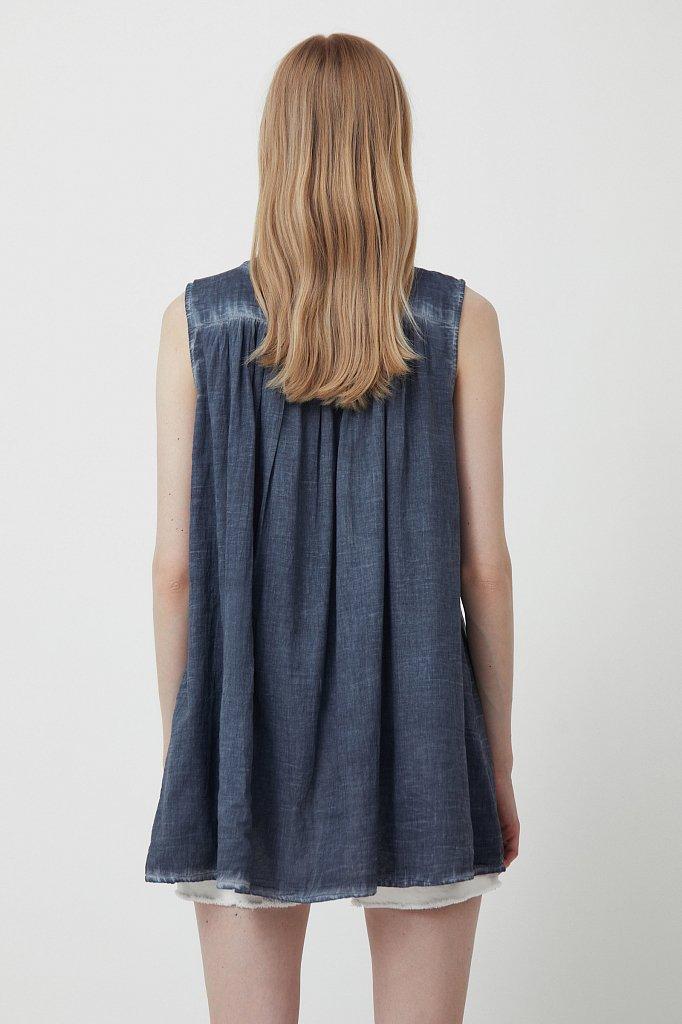Блузка женская, Модель S21-14091, Фото №5