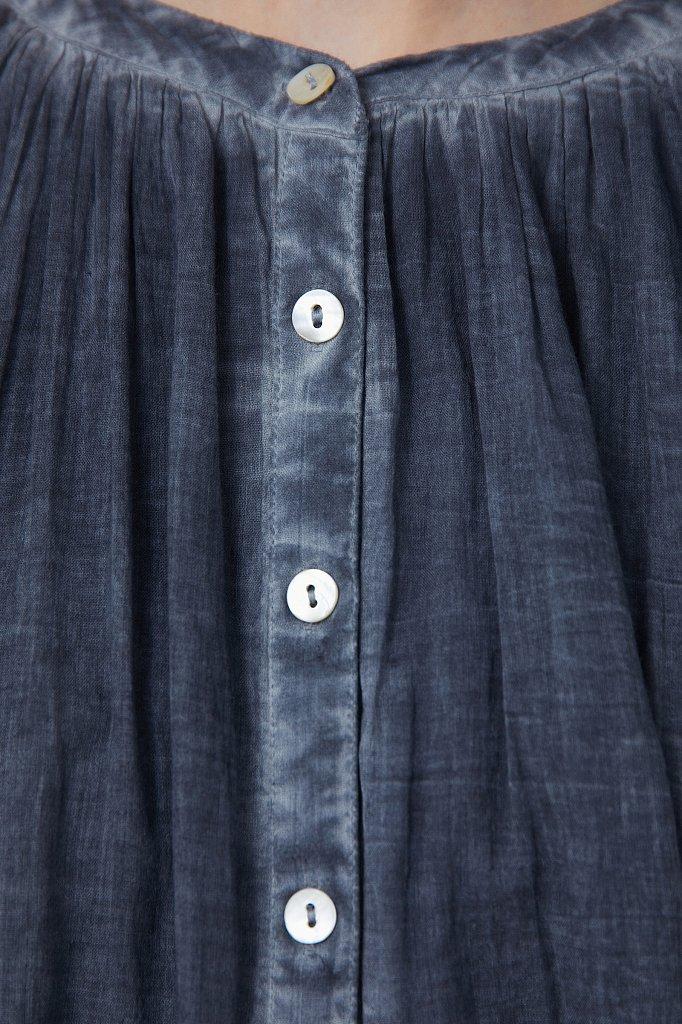 Блузка женская, Модель S21-14091, Фото №6