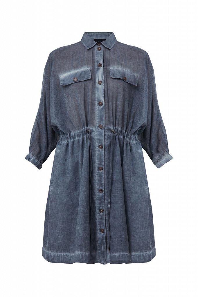 Платье женское, Модель S21-14093, Фото №7