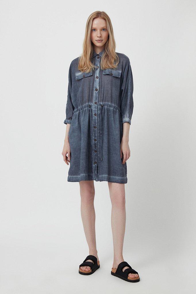 Платье женское, Модель S21-14093, Фото №2