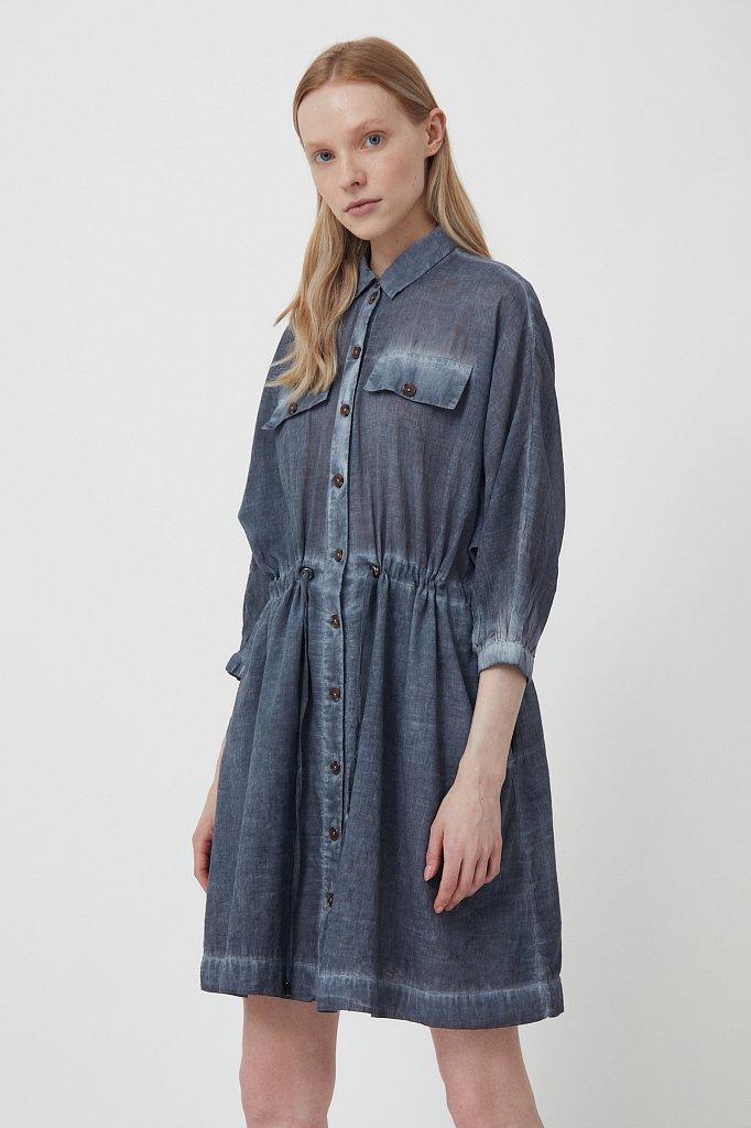 Платье женское, Модель S21-14093, Фото №3