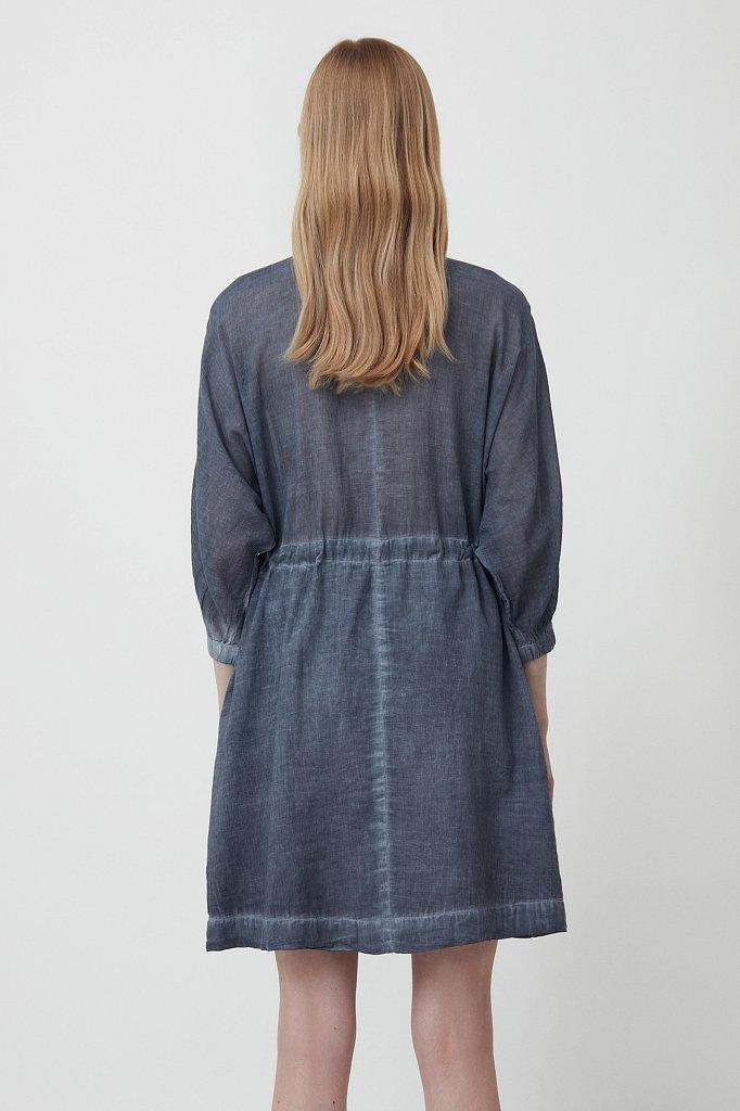 Платье женское, Модель S21-14093, Фото №4